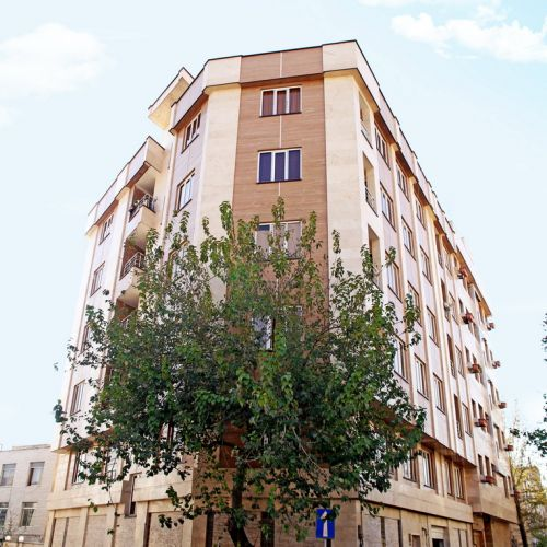 Homayoun Residential Complex